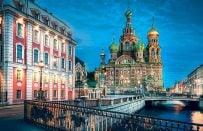 St. Petersburg Hakkında Bilmeniz Gereken 10 Şey