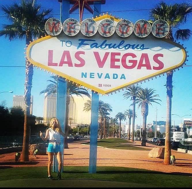 "10. ''Aman tanrım didim'' şehir: ""Las Vegas"""
