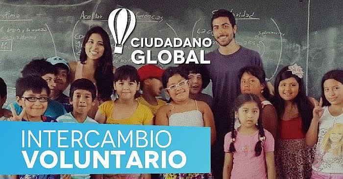 4. Global Volunteer nedir?