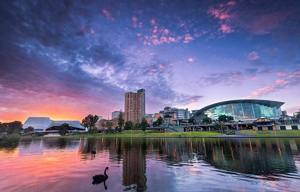 Avustralya'da Dil Eğitimi Alabileceğiniz En İyi 6 Şehir