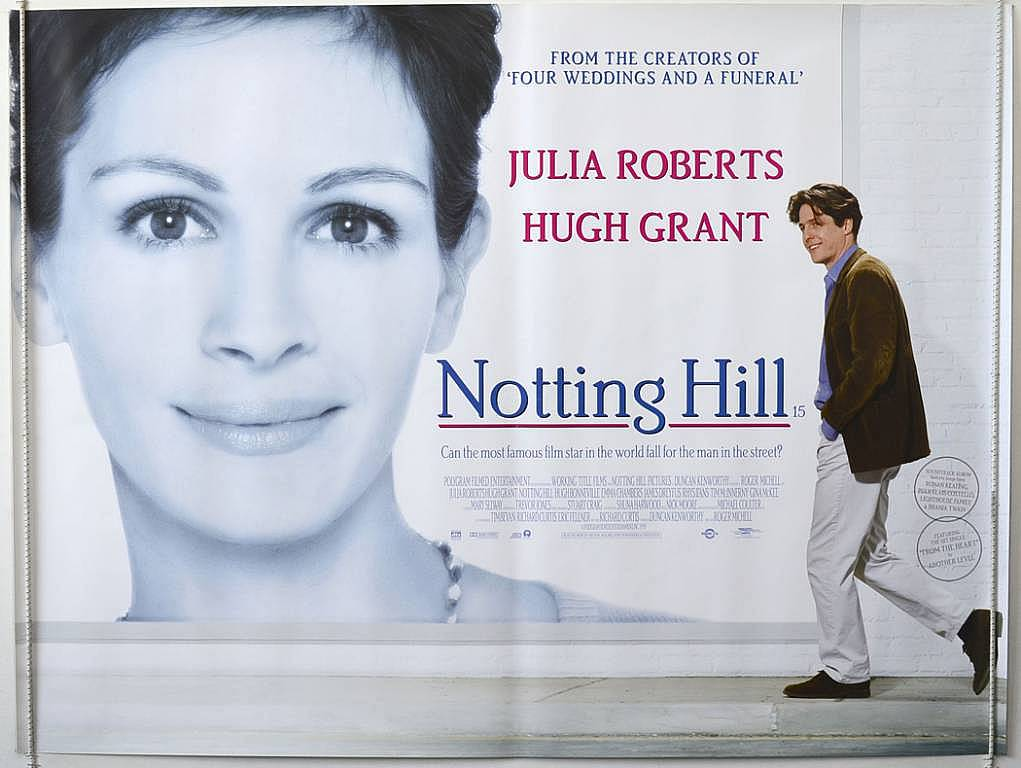 1. Notting Hill