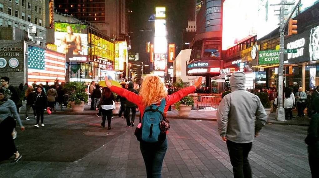 Work and Travel Günlüğü: Hayallerimin Ötesi Amerika'ya Yolculuk
