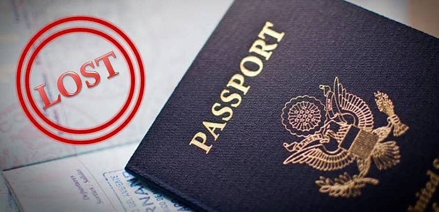 7. Pasaport kaybetme tehlikesine son.