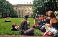 Almanya'da Erasmus Yapmanız için 10 Müthiş Neden