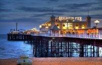 Brighton'da Dil Eğitimi ve İngiltere Serüvenim