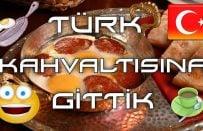 New York'ta Türk Kahvaltısı