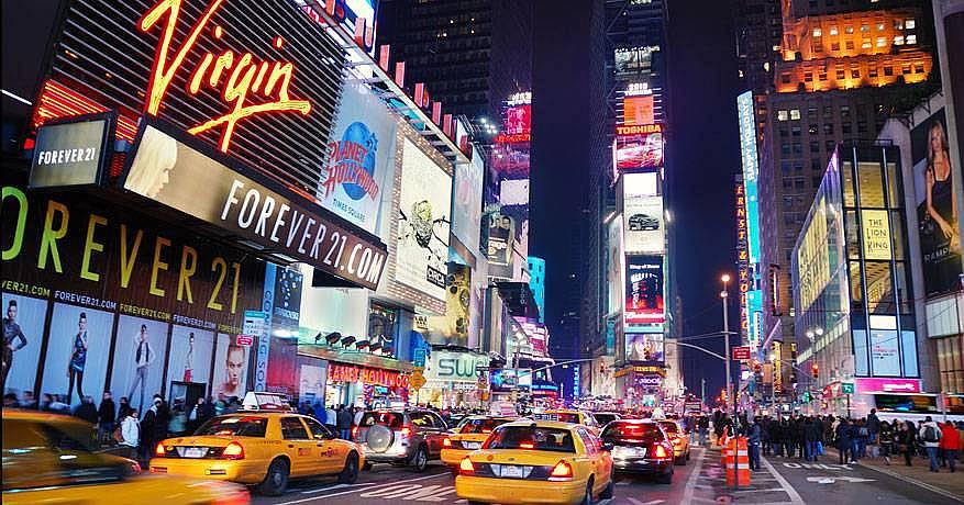 14. New York'ta 3 gün!