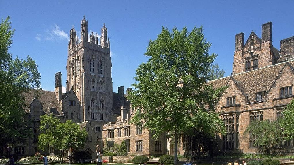 10. Yale Üniversitesi (ABD)