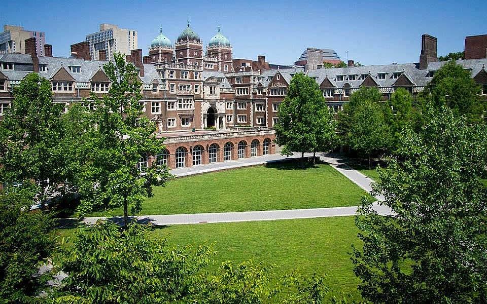 14. Pennsylvania Üniversitesi (ABD)