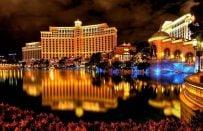 Las Vegas'ın Büyüsüne Kapılacağınız 8 Turistik Yer