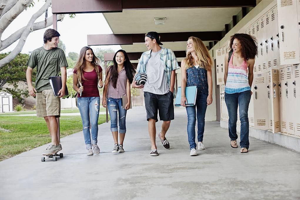 Okul Öncesinden Üniversiteye Amerikan Eğitim Sistemi