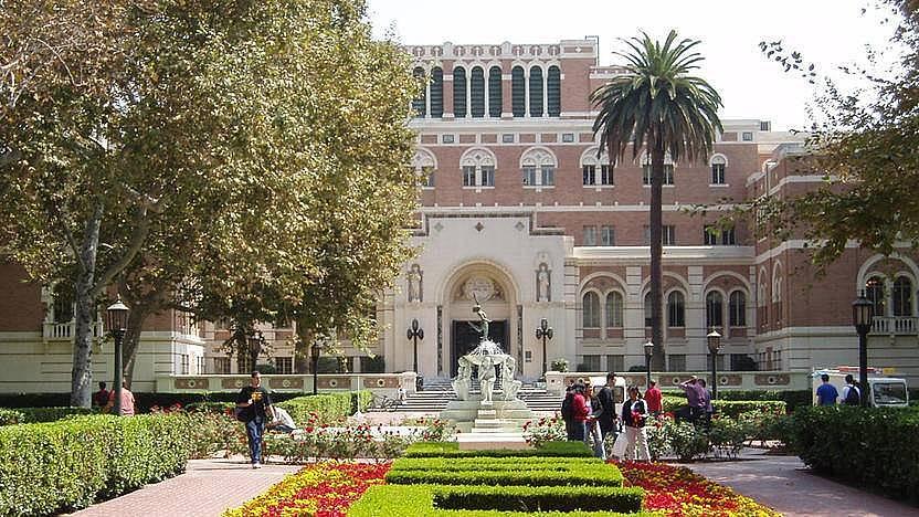 18. Kaliforniya Üniversitesi (San Francisco) (ABD)