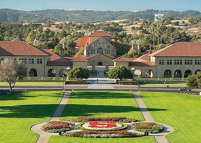 2. Stanford Üniversitesi (ABD)