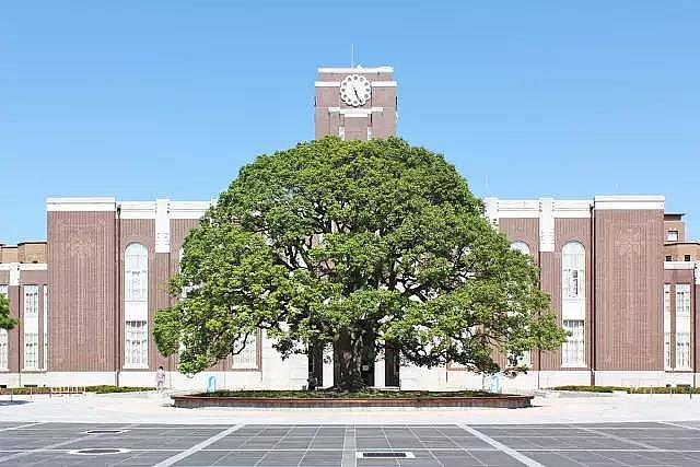 20. Kyoto Üniversitesi (Japonya)