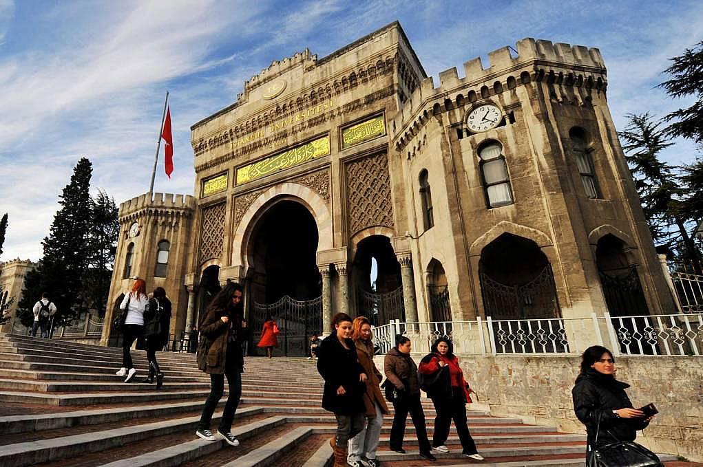 652. İstanbul Üniversitesi