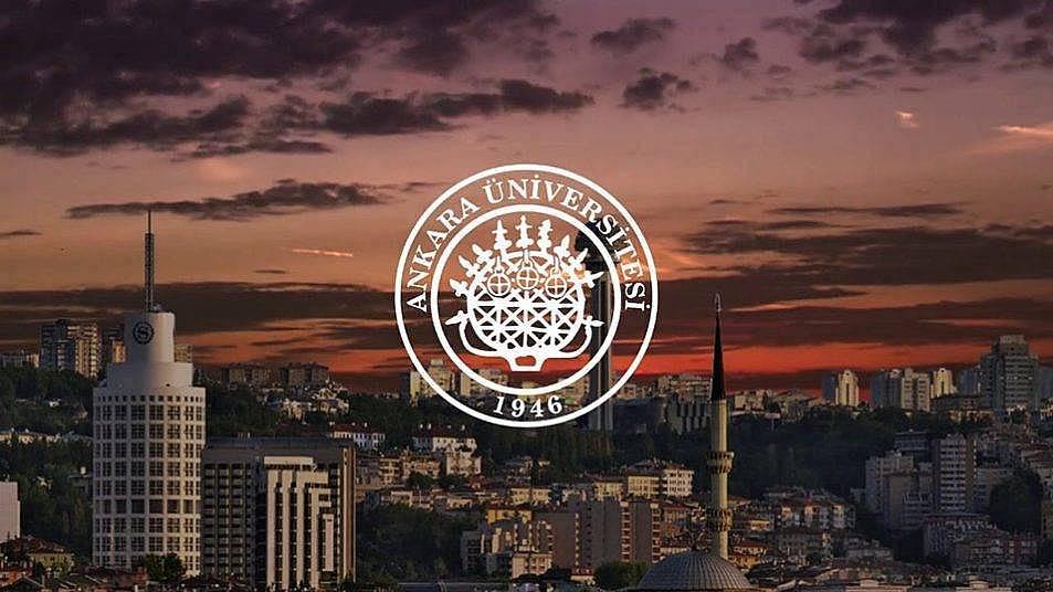 720. Ankara Üniversitesi