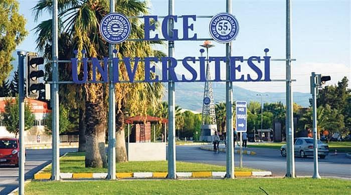 761. Ege Üniversitesi