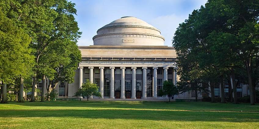 3. MIT (ABD)