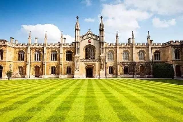 4. Cambridge Üniversitesi (İngiltere)
