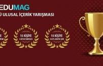 EDUMAG Ulusal İçerik Yarışması Finalistlerini Açıklıyoruz!