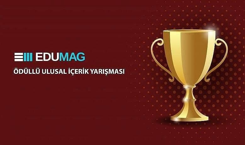 EDUMAG Ulusal İçerik Yarışması Sonuçları