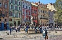 Ukrayna'nın Tarih Kokan Şehri Lviv'de Görmeniz Gereken 10 Yer