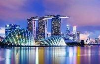 Uzakdoğu'nun Yıldızı Singapur'da Görmeniz Gereken 10 Yer