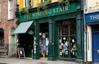 Dublin'de Keyifle Kitap Okuyabileceğiniz 11 Kitabevi