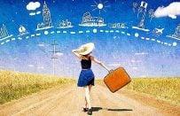 Tek Başına Seyahat Etmeniz için 5 Neden