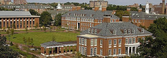 16. Johns Hopkins Üniversitesi (ABD)