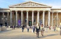 Dünya Tarihine Dalacağınız Londra'nın En İyi 10 Müzesi