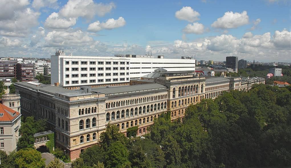 9. Berlin Teknik Üniversitesi