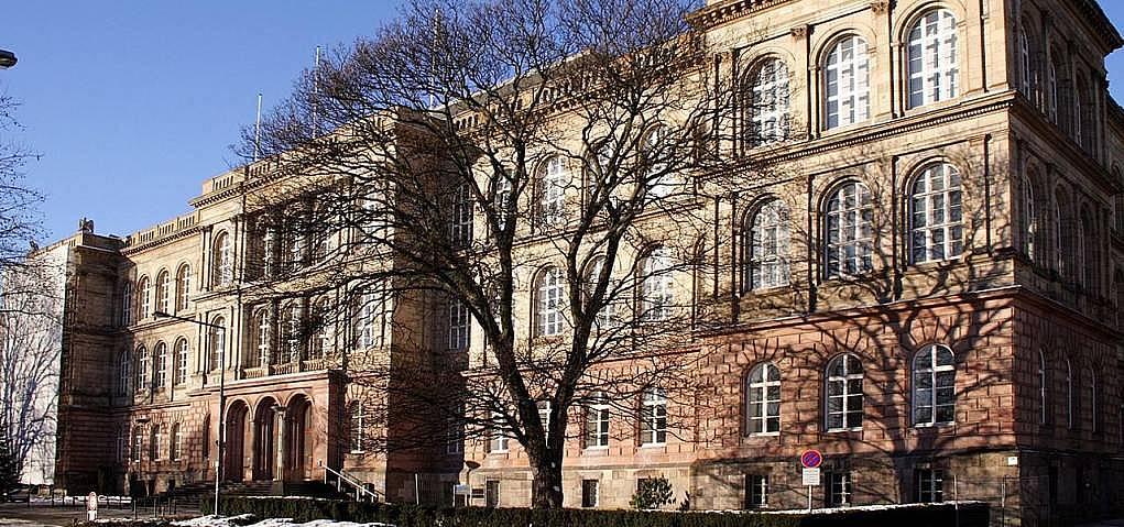 7. RWTH Aachen Üniversitesi