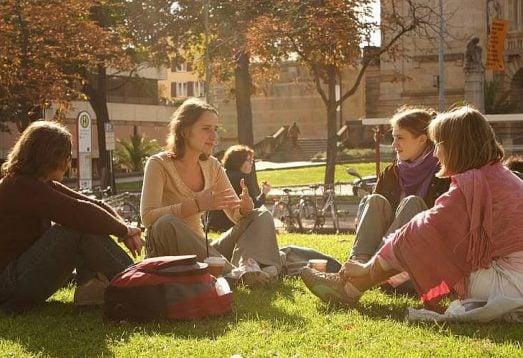 Almanya'nın En İyi 10 Üniversitesi