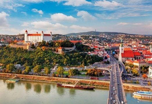 Erasmus Rehberi: Slovakya Deneyimlerim