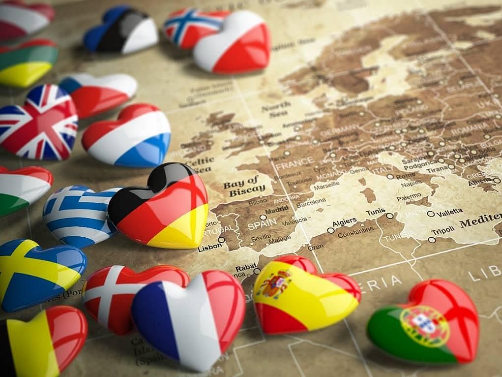 Erasmus'un Kalbinin Attığı En İyi 10 Ülke