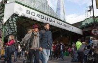 Londra'nın En İyi 12 Market ve Bit Pazarı