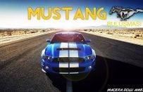 Los Angeles Mustang Buluşması – Amerikan Kası