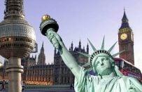 Yurtdışında Eğitim Almak İster Misiniz?