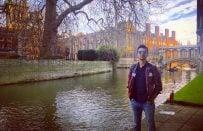 Cambridge Dil Eğitimi Günlüğü