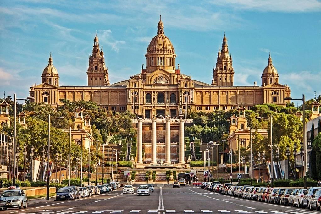 2. İspanya