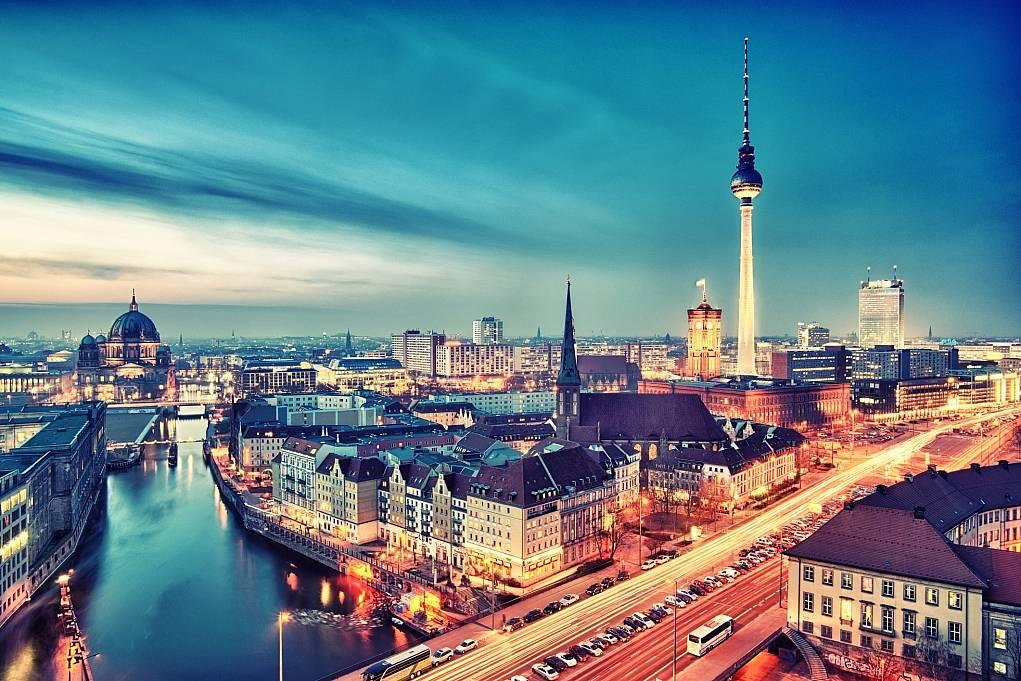 6. Almanya