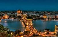 Budapeşte'de Görmeniz Gereken 15 Enfes Yer