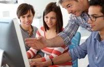 Erasmus Stajı ile Öğrenciliğinizde Fark Yaratın!