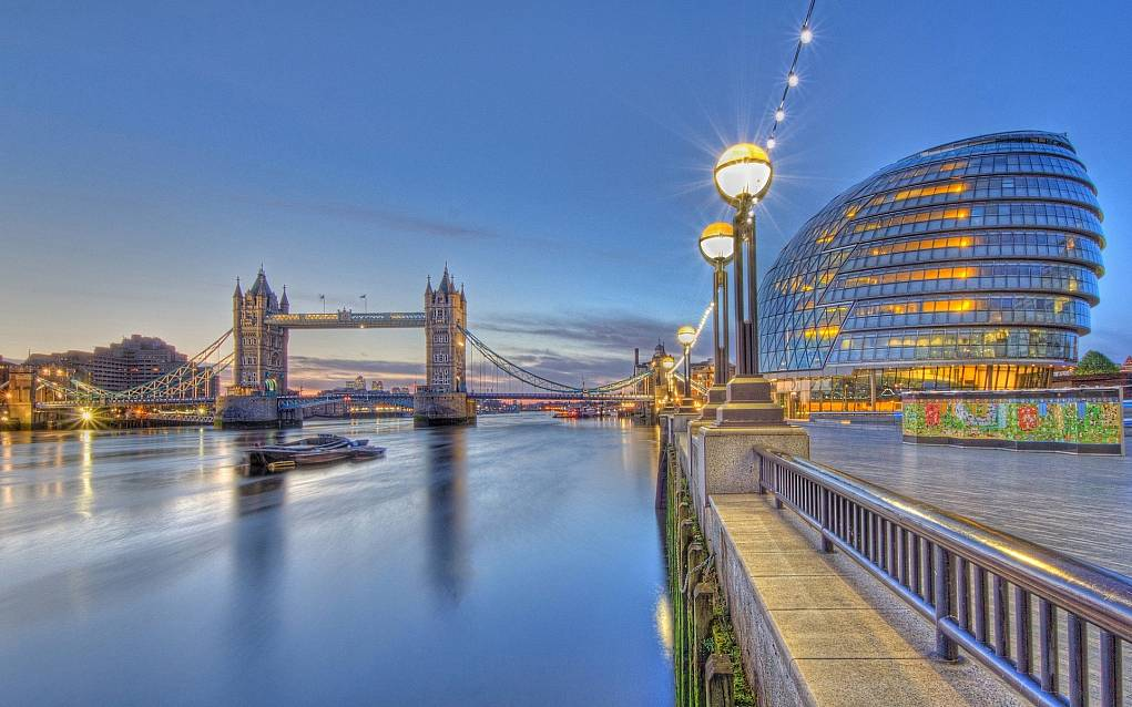 1. İngiltere