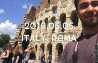 İtalya'da Erasmus Macerası – 6