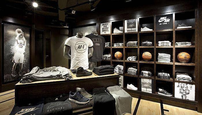 5. Mağazalarda