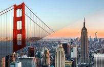 San Francisco ve New York Gezi Rehberi