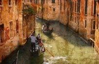 Erasmus Öncesi Sendromu: Venedik'te Erasmus