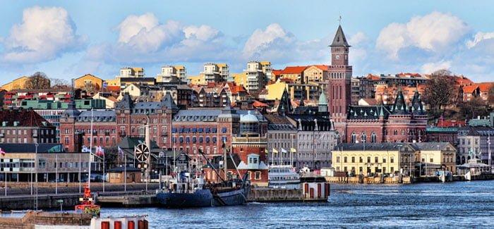 5. İsveç